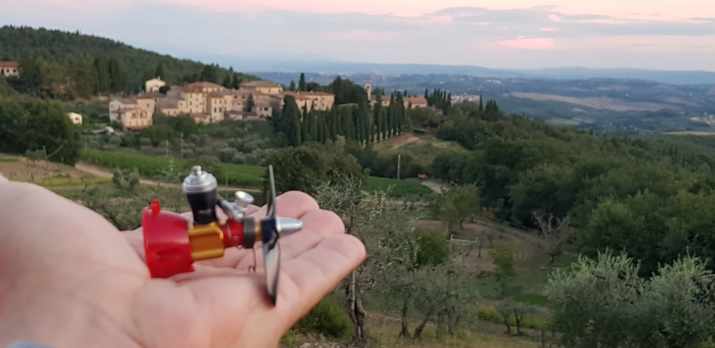 Follow The World's Smallest Traveling Engine! - Page 4 20180810
