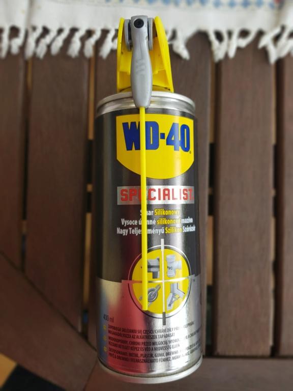 Problem removing 049 cylinder 20200413