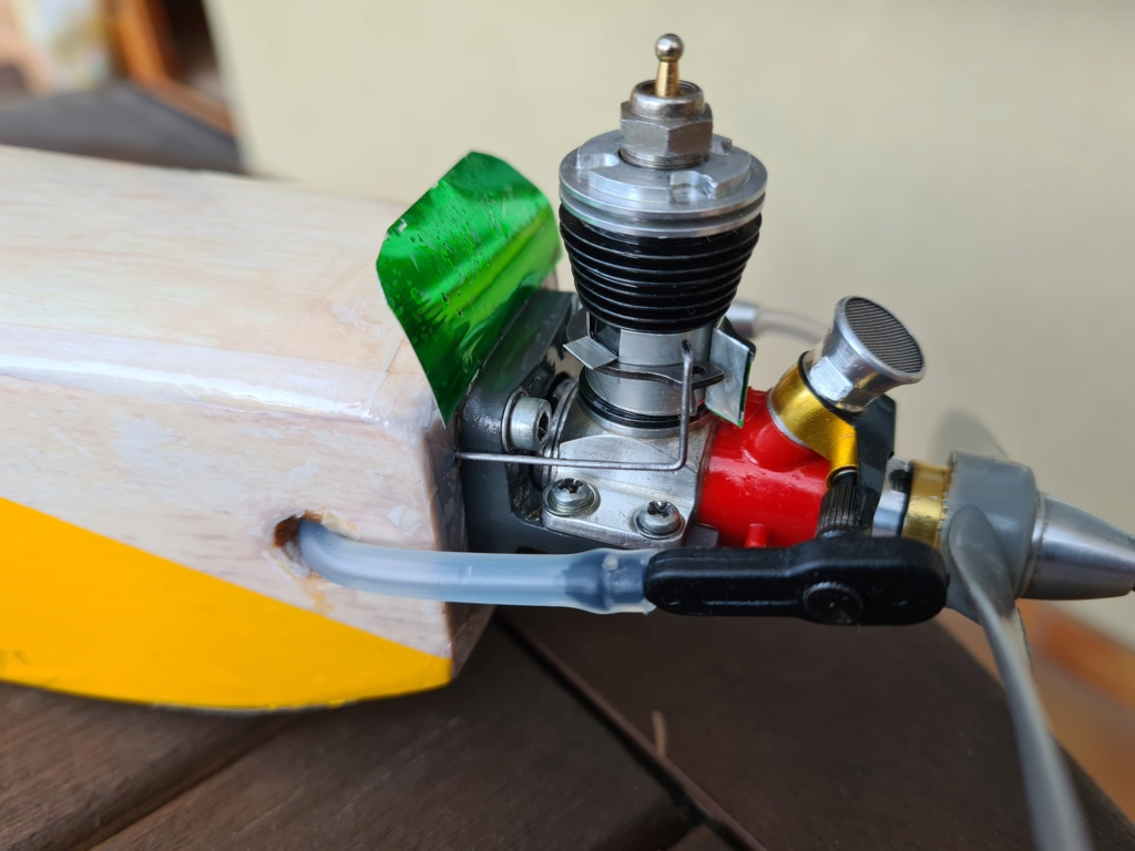 Po'boy's exhaust throttle for thin wall cylinder - Page 2 Po_boy10