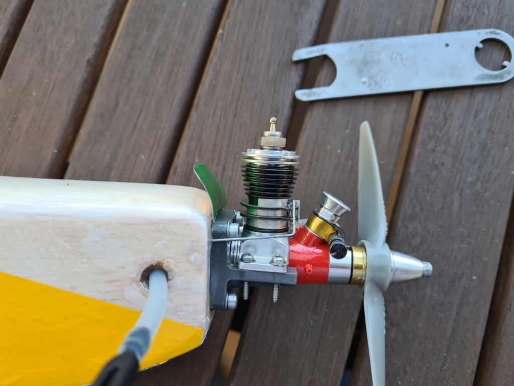 Po'boy's exhaust throttle for thin wall cylinder - Page 2 Po_boy12