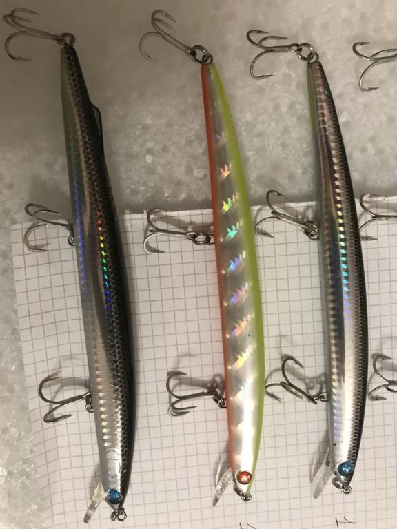 [Vendo] Artificiali Seaspin  6l0yz011