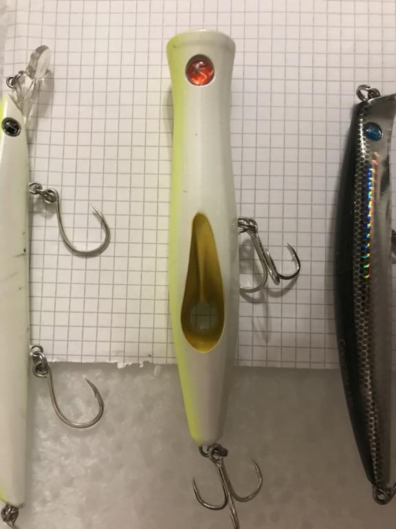 [Vendo] Artificiali Seaspin  Fews0p11