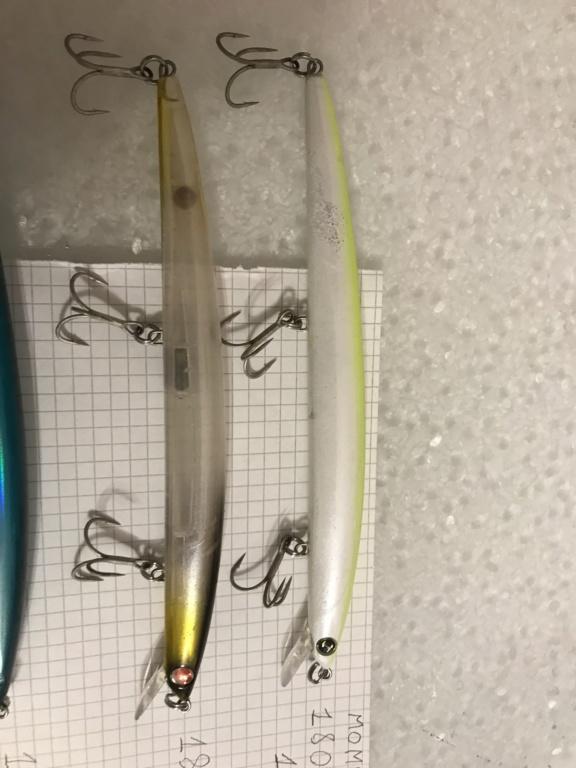 [Vendo] Artificiali Seaspin  Ufbn3t11