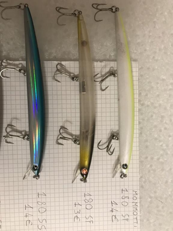 [Vendo] Artificiali Seaspin  W7utss13