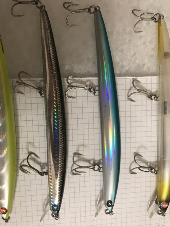 [Vendo] Artificiali Seaspin  Yxmvzi11