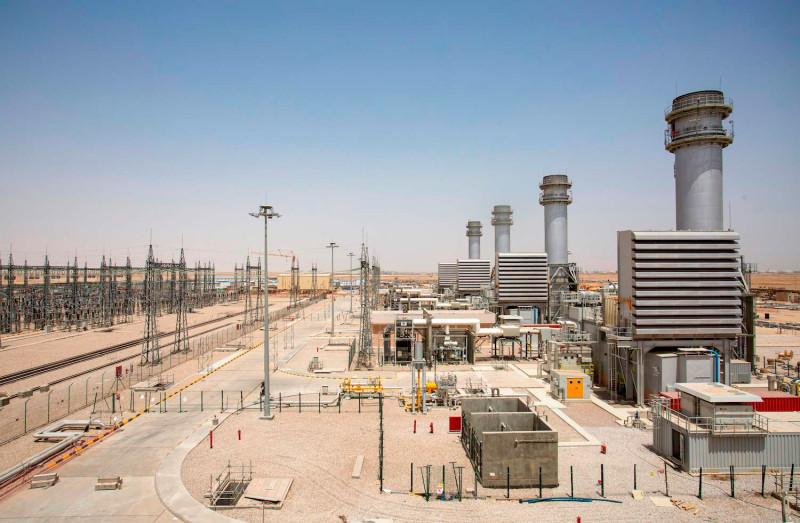 Iraq's Future Isn't Oil, It's Sustainable Electricity Iraq-e10
