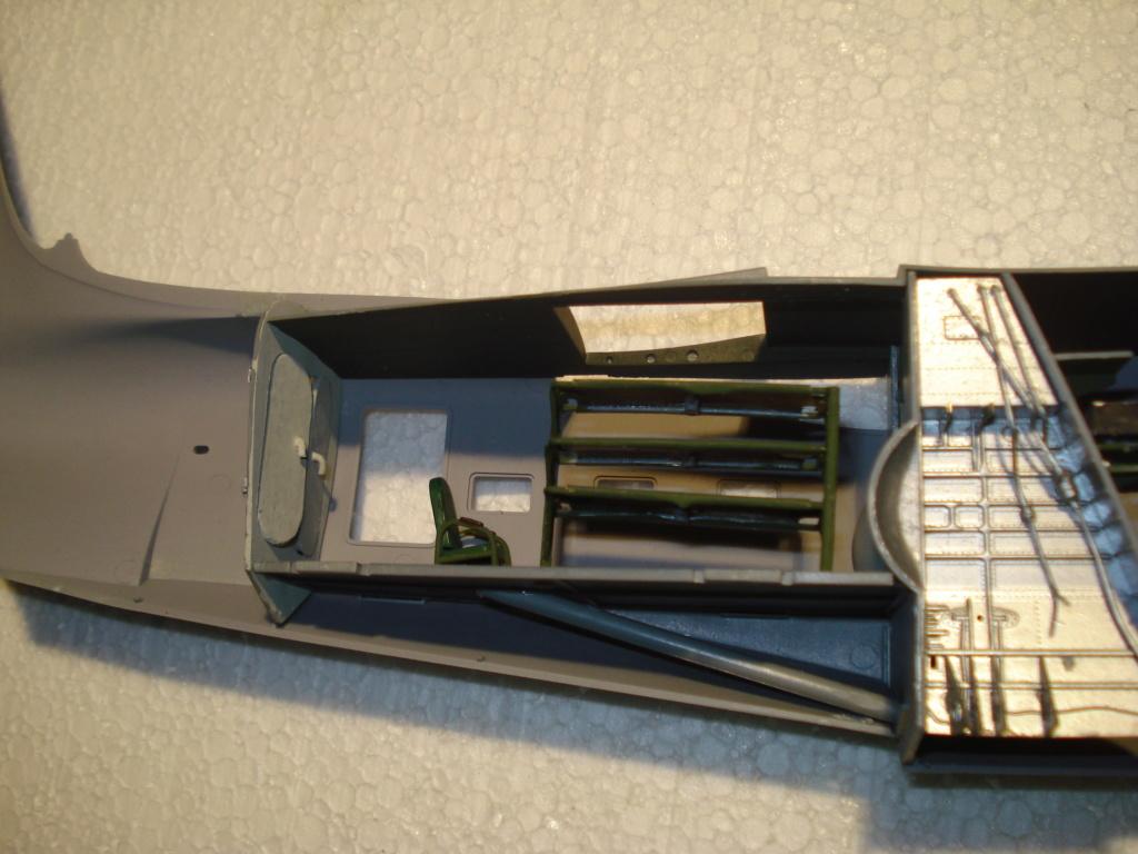 montage kit trompeter 1/48 , GRUMMAN ALBATROSS  HU 16A - Page 3 1211