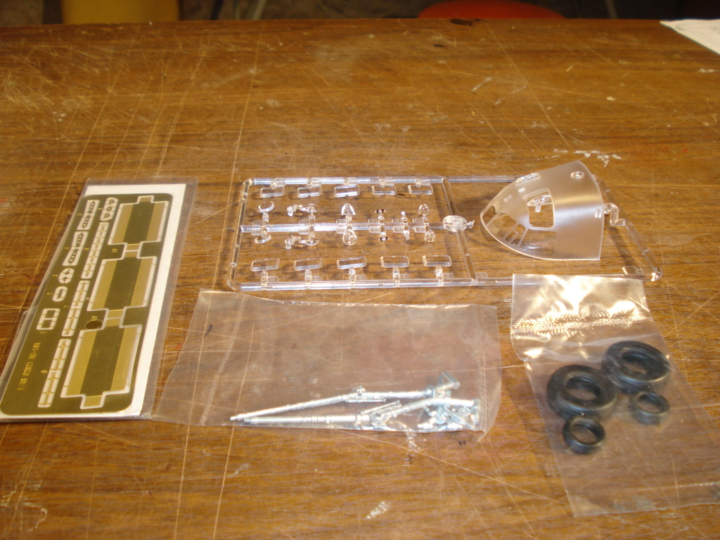 montage kit trompeter 1/48 , GRUMMAN ALBATROSS  HU 16A 1510