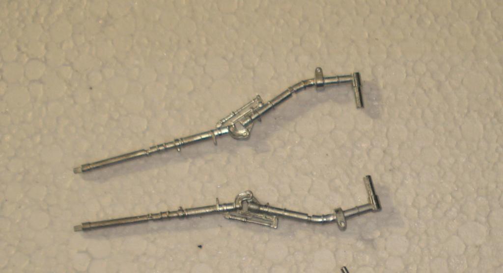 montage kit trompeter 1/48 , GRUMMAN ALBATROSS  HU 16A - Page 2 1711