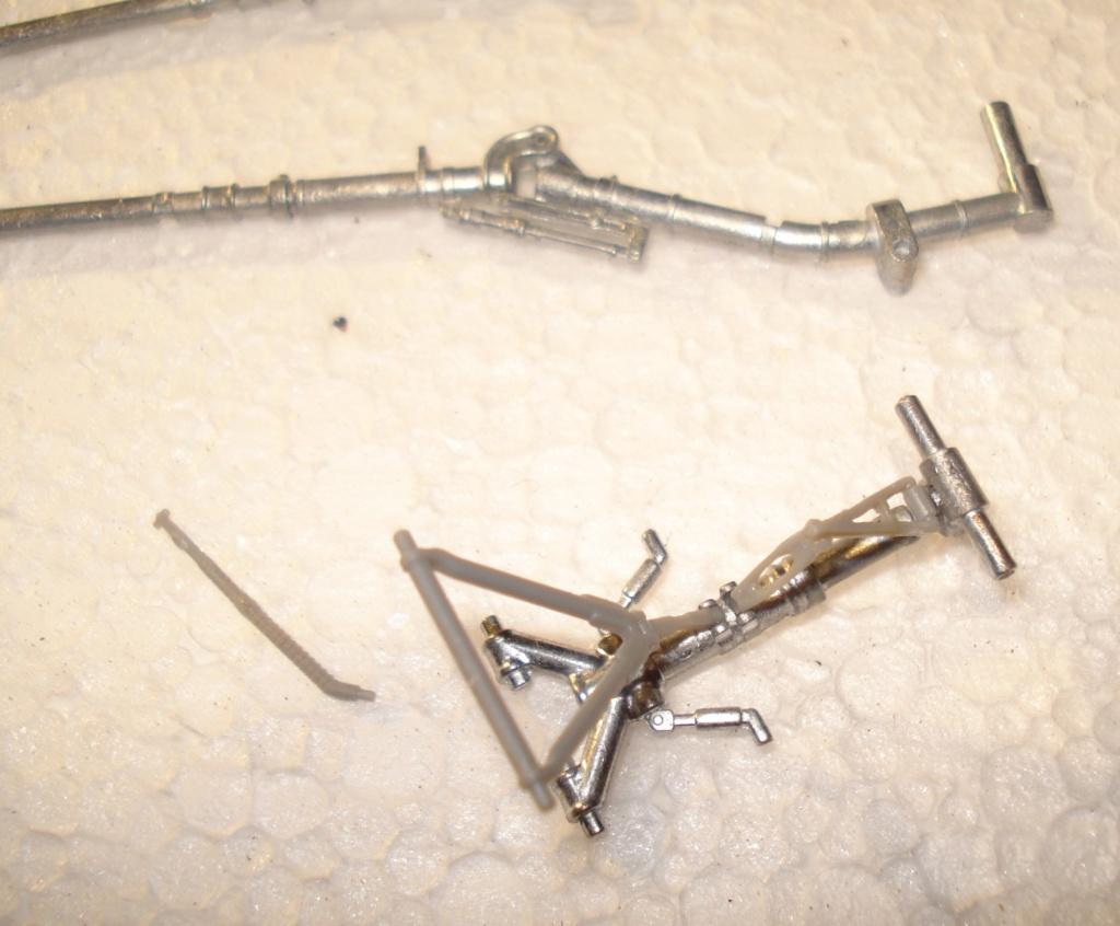 montage kit trompeter 1/48 , GRUMMAN ALBATROSS  HU 16A 1811