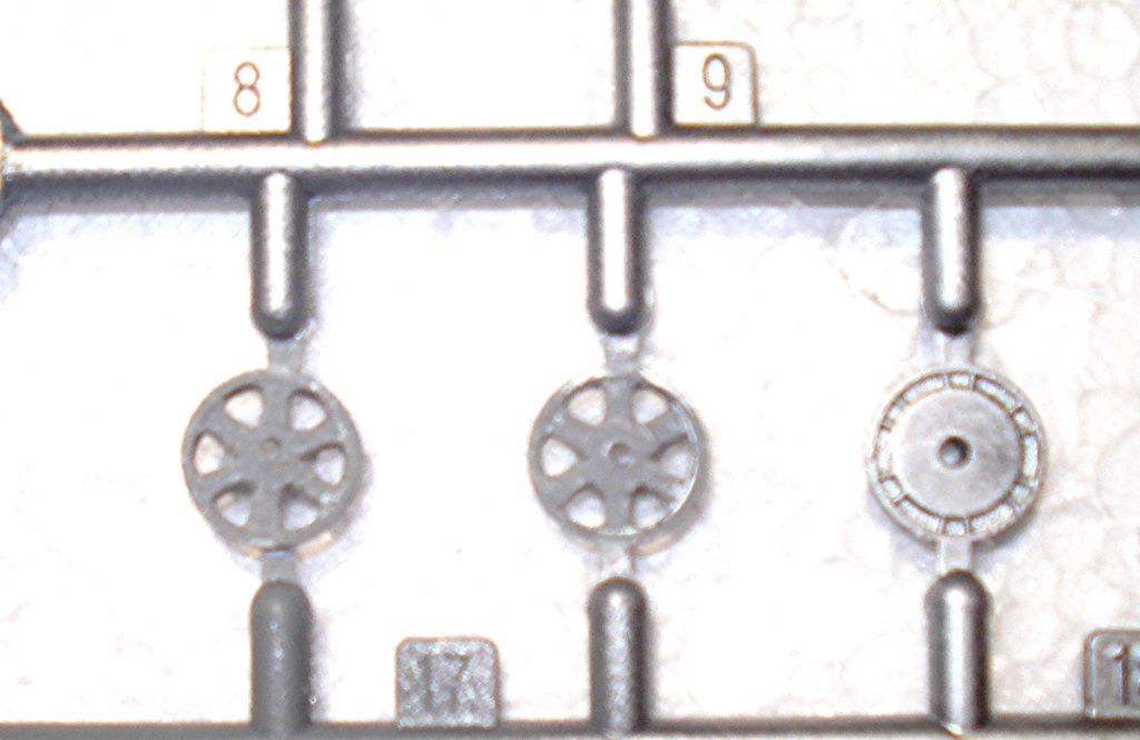 montage kit trompeter 1/48 , GRUMMAN ALBATROSS  HU 16A - Page 2 2411