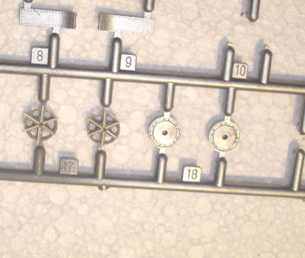montage kit trompeter 1/48 , GRUMMAN ALBATROSS  HU 16A - Page 2 2511