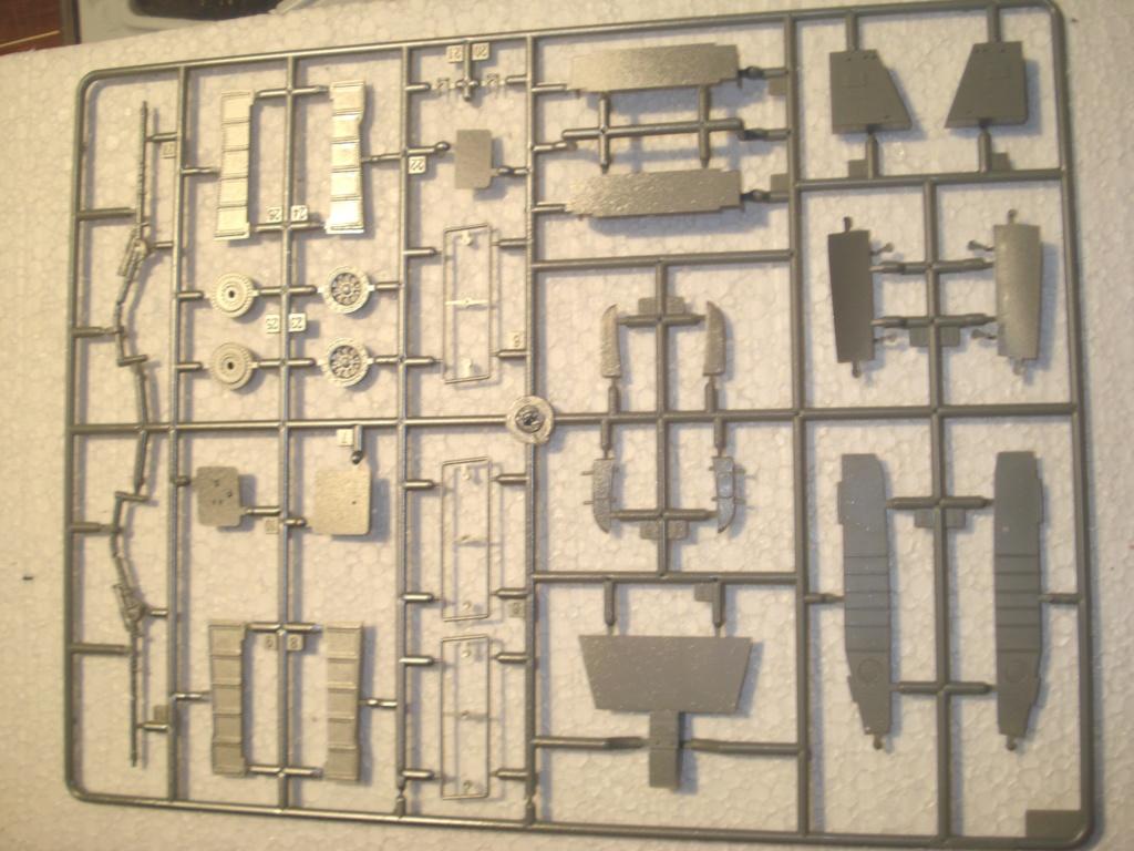montage kit trompeter 1/48 , GRUMMAN ALBATROSS  HU 16A - Page 2 2710