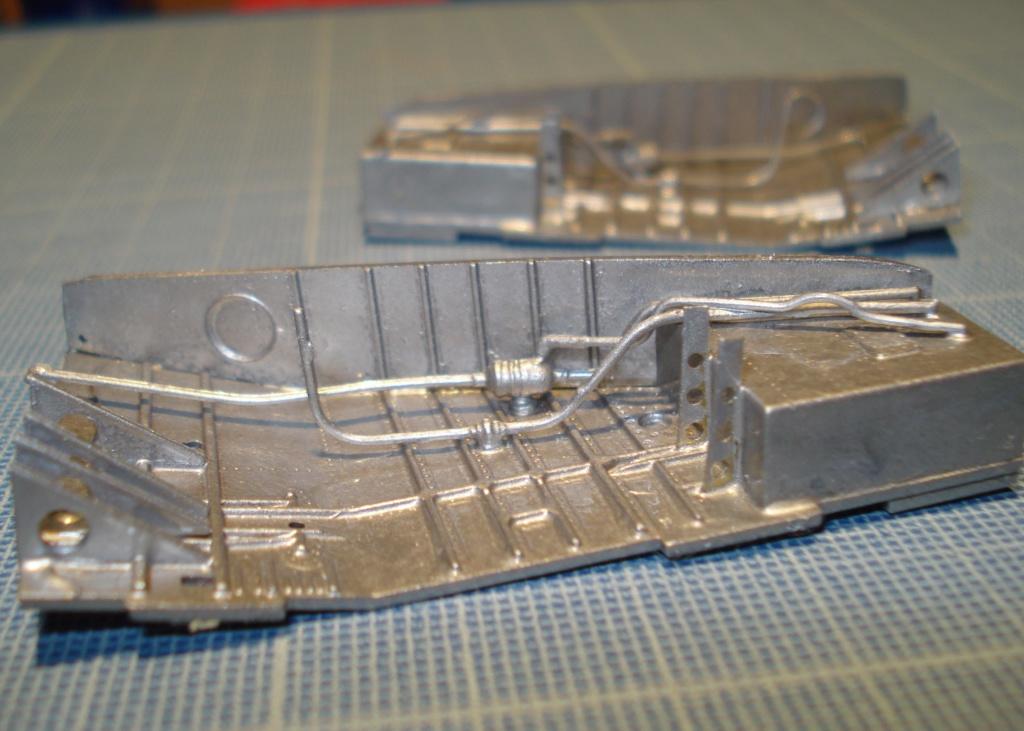 montage kit trompeter 1/48 , GRUMMAN ALBATROSS  HU 16A - Page 2 5210