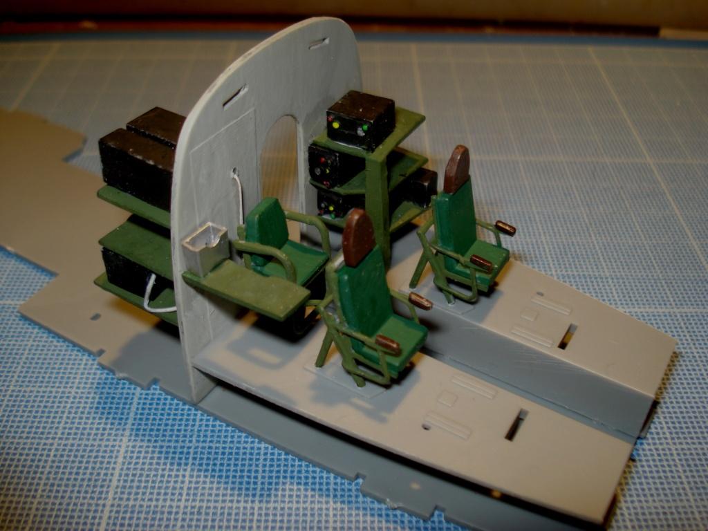 montage kit trompeter 1/48 , GRUMMAN ALBATROSS  HU 16A - Page 2 5710