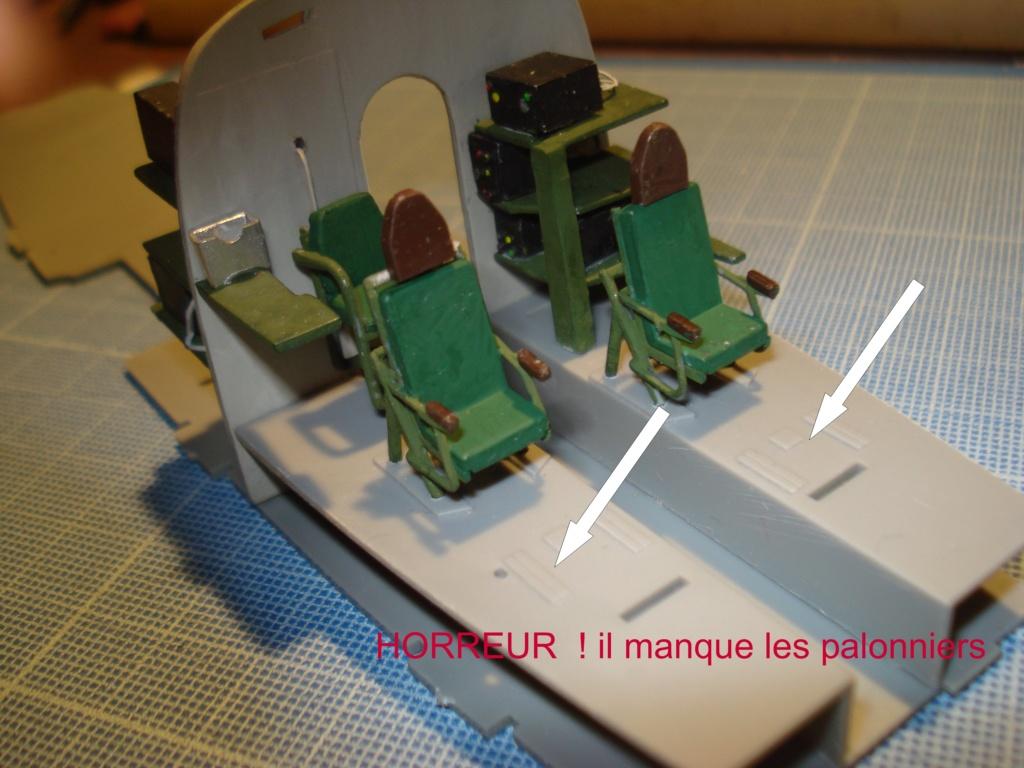 montage kit trompeter 1/48 , GRUMMAN ALBATROSS  HU 16A - Page 2 5810