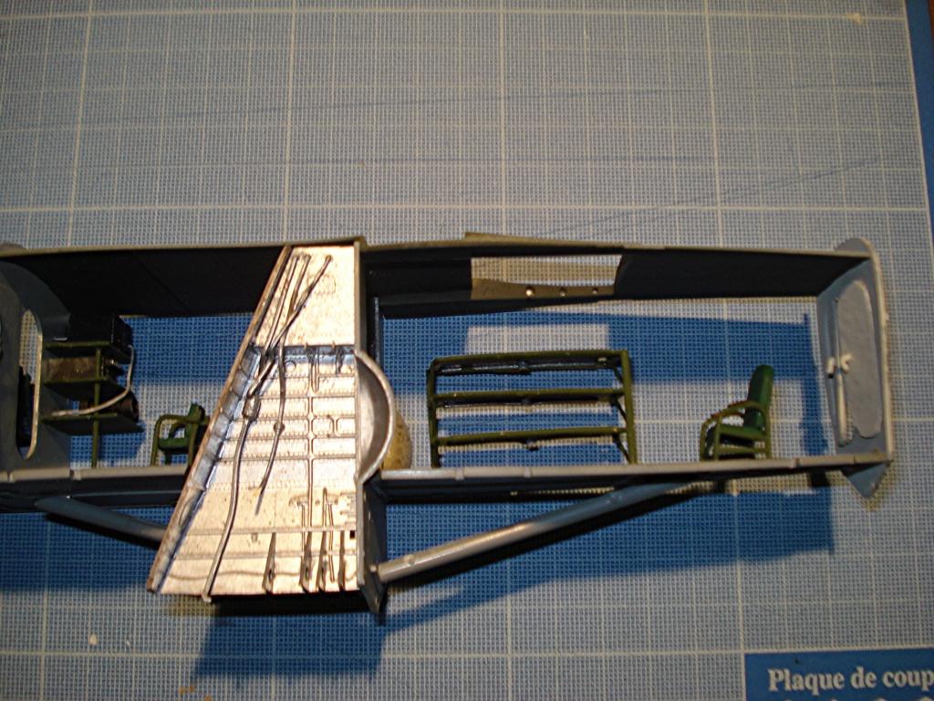 montage kit trompeter 1/48 , GRUMMAN ALBATROSS  HU 16A - Page 3 610