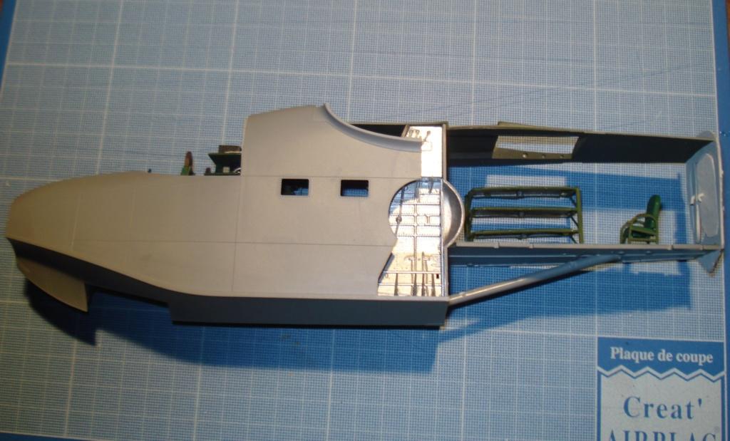 montage kit trompeter 1/48 , GRUMMAN ALBATROSS  HU 16A - Page 3 812
