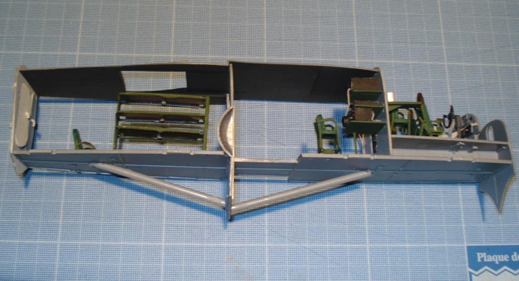 montage kit trompeter 1/48 , GRUMMAN ALBATROSS  HU 16A - Page 3 8511