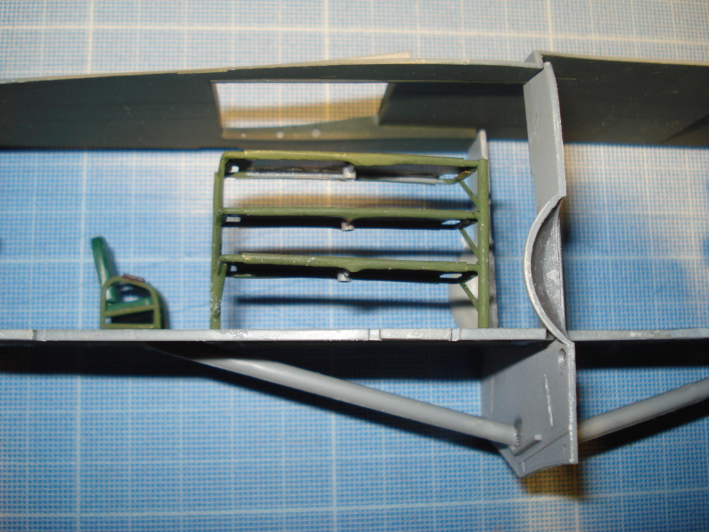 montage kit trompeter 1/48 , GRUMMAN ALBATROSS  HU 16A - Page 3 8610