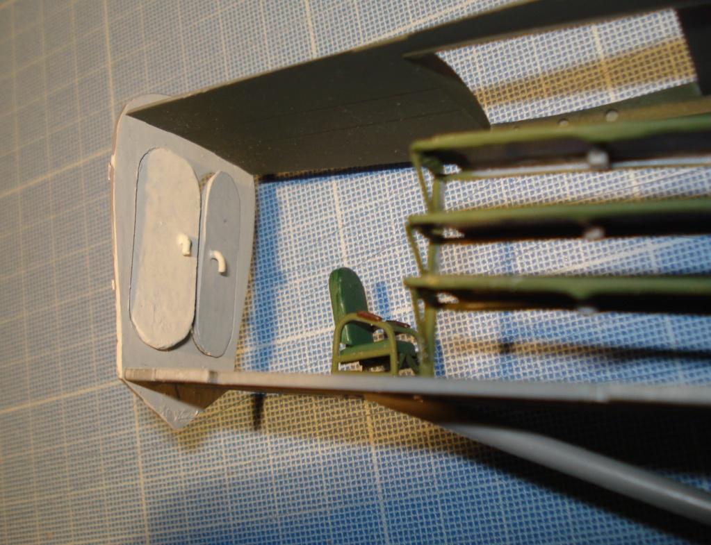 montage kit trompeter 1/48 , GRUMMAN ALBATROSS  HU 16A - Page 3 8710