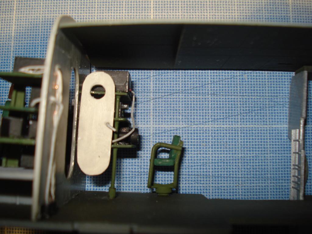 montage kit trompeter 1/48 , GRUMMAN ALBATROSS  HU 16A - Page 3 8810