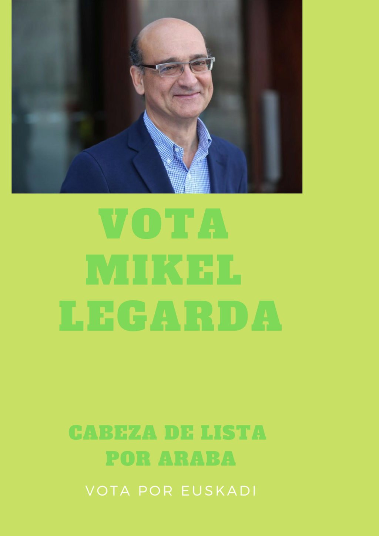 Partido Nacionalista Vasco|¡Unidos por Euskadi! Disezo10