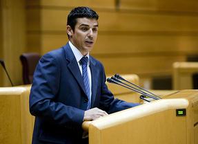 [Senado] Moción del Grupo Parlamentario Vasco Narvay11