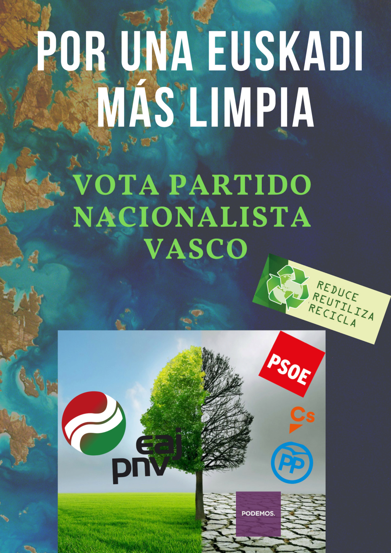 Partido Nacionalista Vasco|¡Unidos por Euskadi! Pnv_ec10