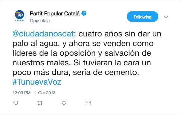 @populares | Twitter Oficial del PP y sus principales políticos Pp_twe14