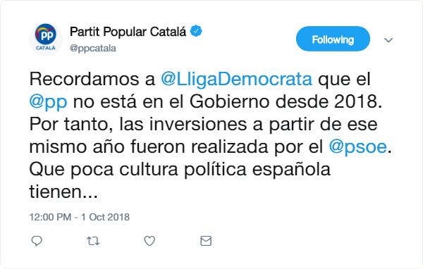 @populares | Twitter Oficial del PP y sus principales políticos Pp_twe15