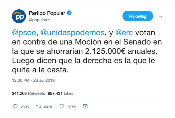 @populares | Twitter Oficial del PP y sus principales políticos Pp_twe16