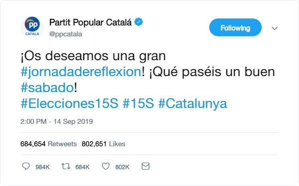 @populares | Twitter Oficial del PP y sus principales políticos Pp_twe20