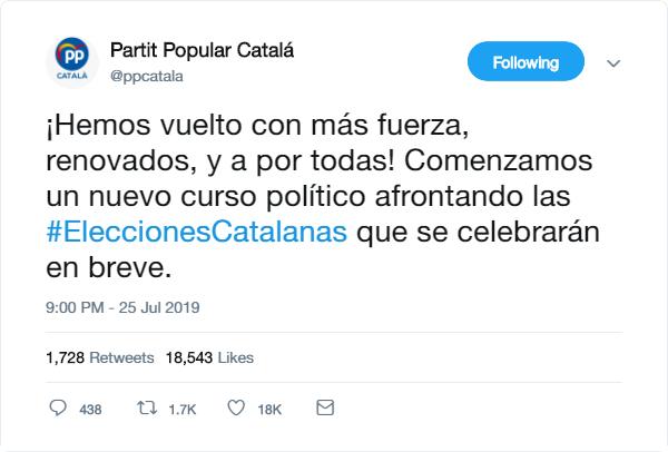 @populares | Twitter Oficial del PP y sus principales políticos Tweet_10