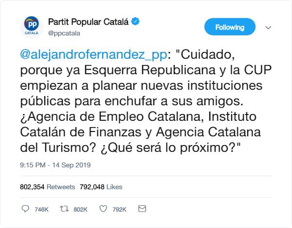 @populares | Twitter Oficial del PP y sus principales políticos Tweet_13