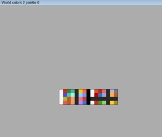 Parallel Worlds Pikit Shield Palette Glitch Screen17