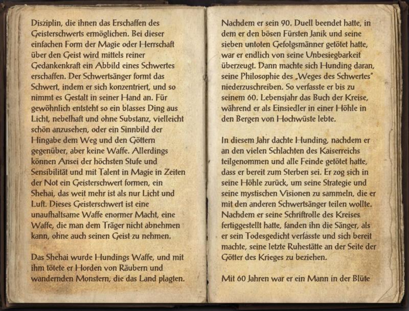 [Ingame Buch] Rothwardonen, Geschichte und Helden, Band 1-3 Rothwa13
