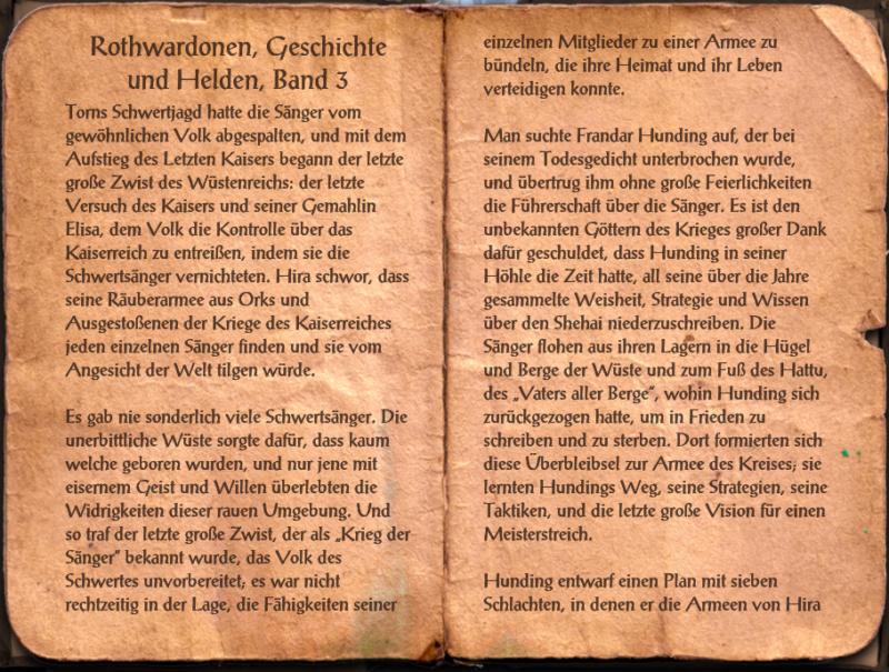 [Ingame Buch] Rothwardonen, Geschichte und Helden, Band 1-3 Rothwa17