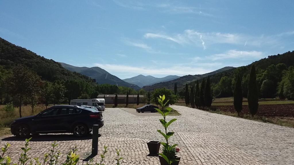 Sierra de la Demanda (San Millán de la Cogolla) Parkin11