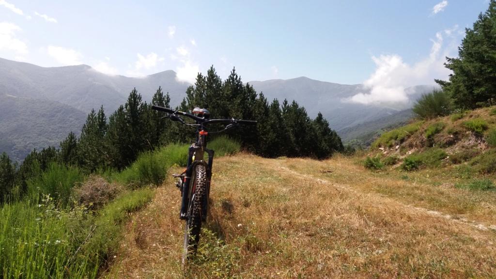 Sierra de la Demanda (San Millán de la Cogolla) Vistar15