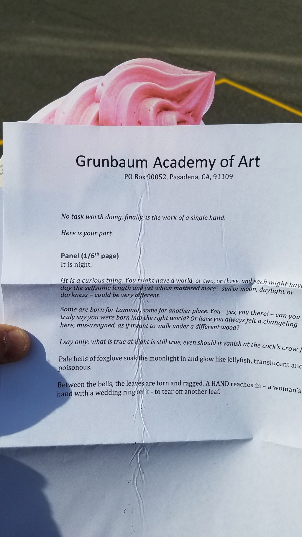 Grunbaum Academy of Art - Page 2 Nycc_010
