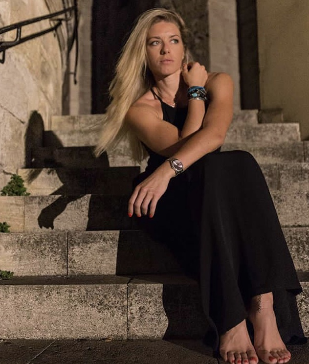 Aline Laporte (fitgirl) Cherde11