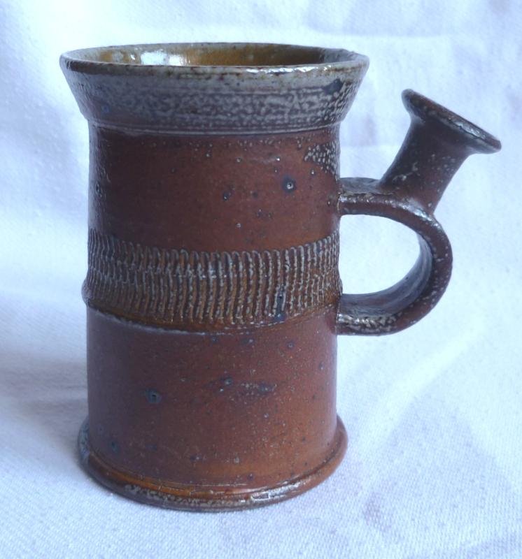 Salt-glazed Steampunk Coffee Can? Coffee10