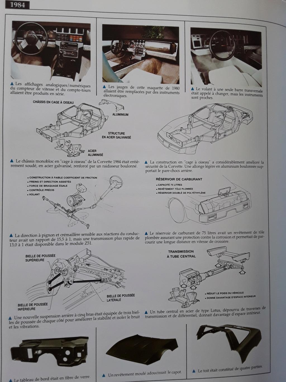 Voila pourquoi la C4 est a part et est la matrice des Corvette moderne - Page 2 20200412