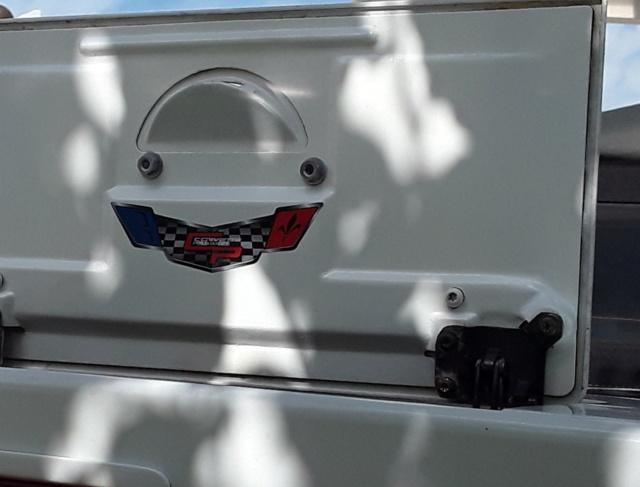 Gas door  20200515