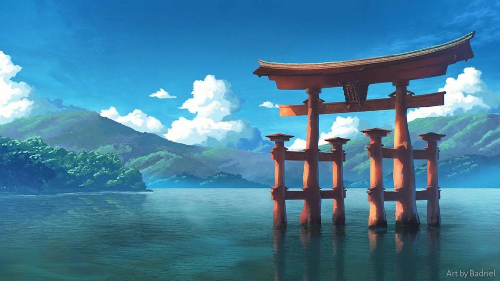 Tidal Murmurings [Chigetsu] The_to10