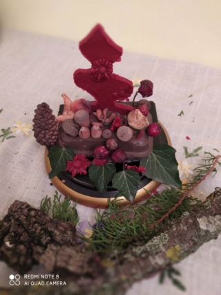 Ритуал к празднику Йоля  0-02-043