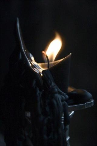 Открыт мастер-класс свечной магии для начинающих  Be590010