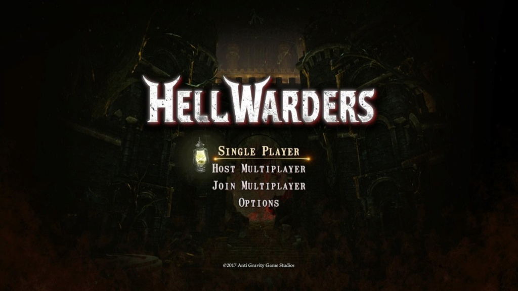 Hell Warders Review Hw110