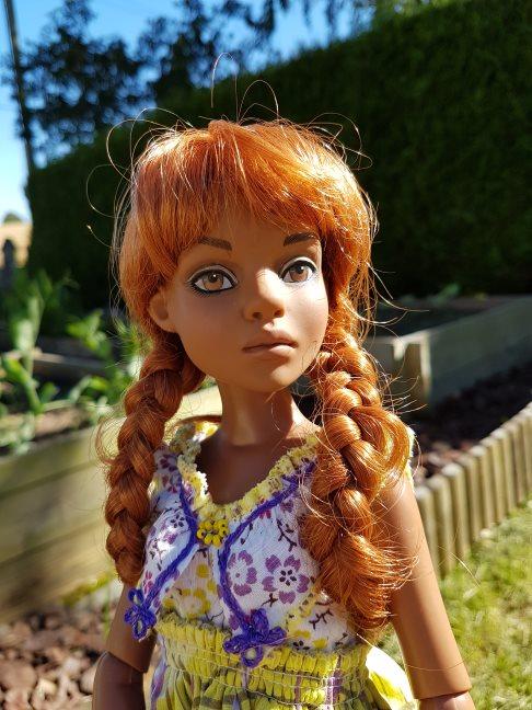 """MA LIZETTE  """"Princesse aux petits pois"""" Lizett15"""